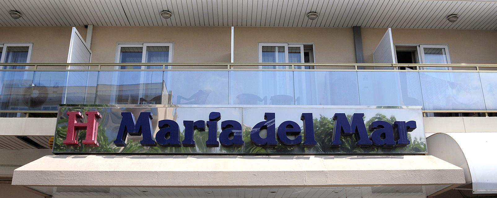 Hôtel Maria del Mar
