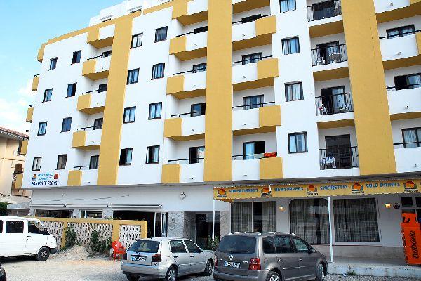 Hotel Poniente Playa In Ibiza