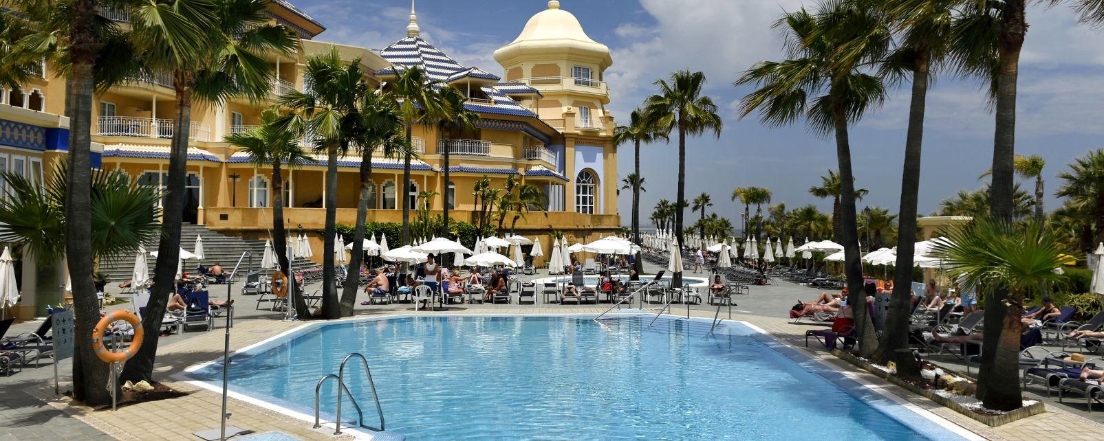 Hôtel Melia Atlantico