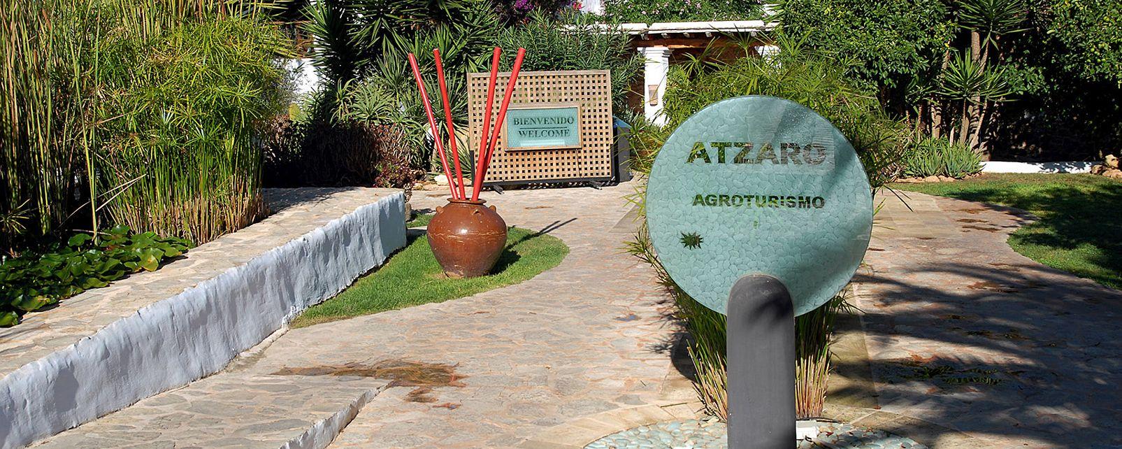 Hotel Rural Atzaro