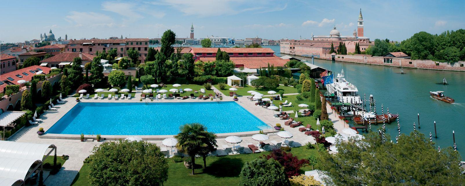 Hôtel Belmond Cipriani