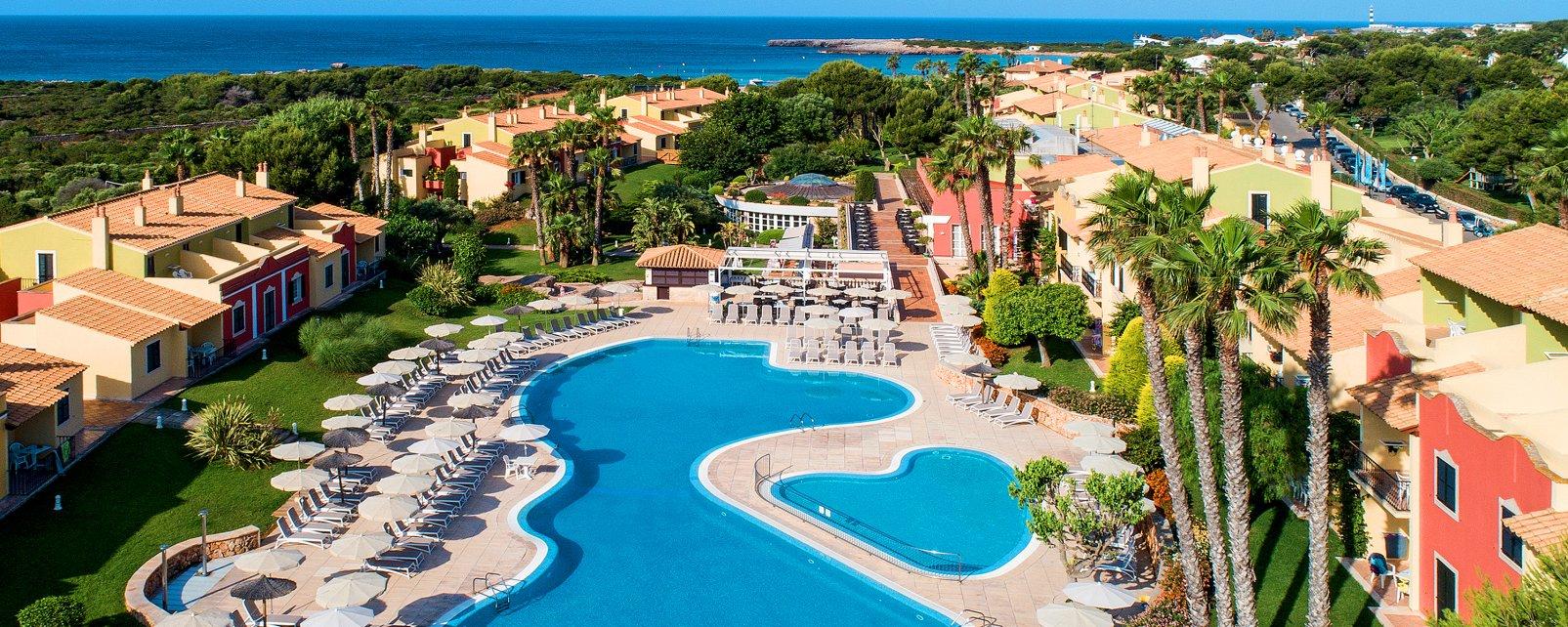 Hôtel Grupotel Playa Club