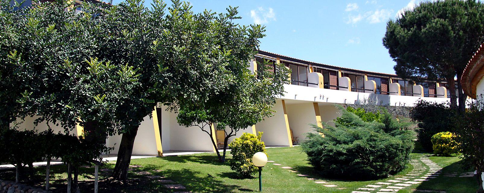 Hotel Cormoran hotel