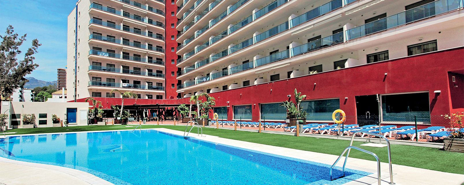 Hotel Pierre et Vacances Benalmadena Principe