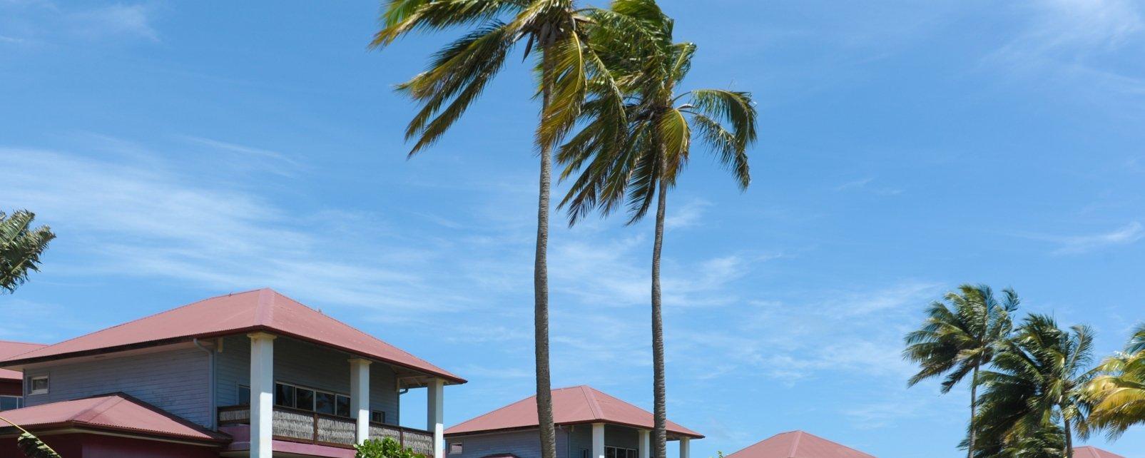 Hôtel Cap Est Lagoon Resort & Spa