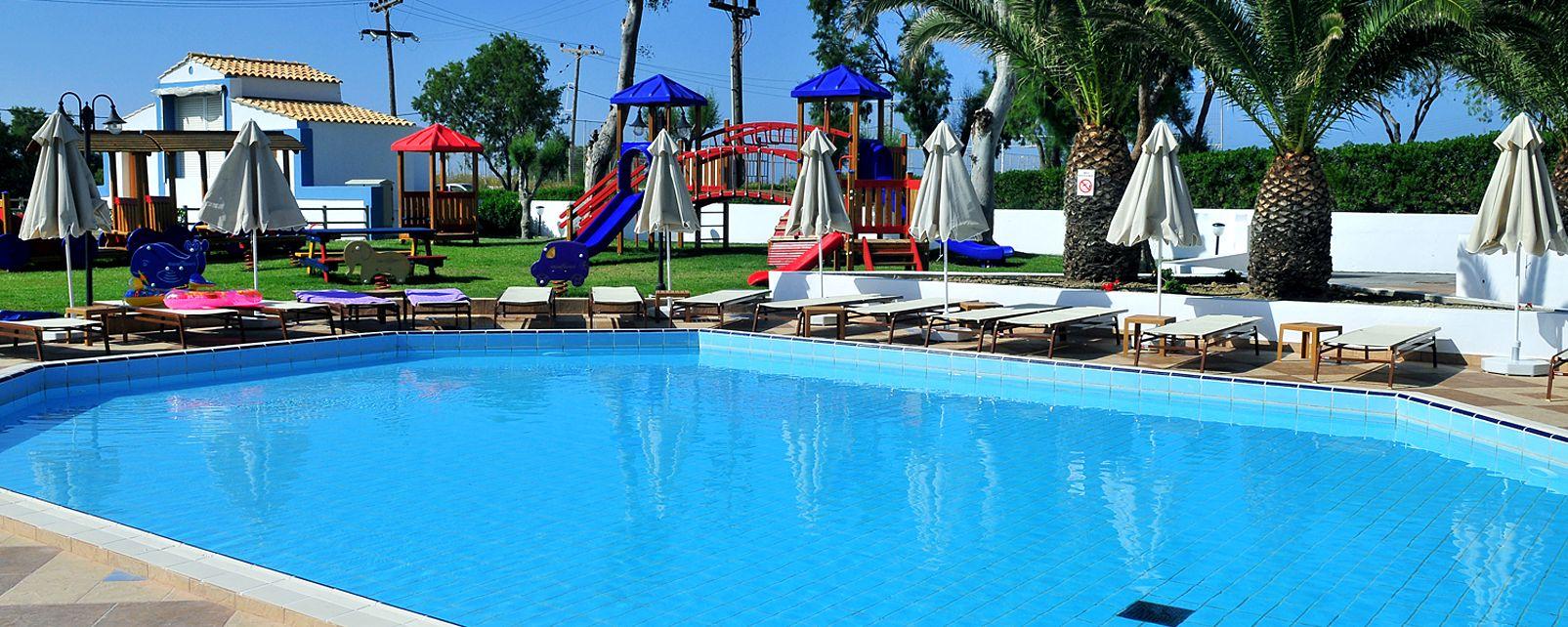 Hôtel Lagas Aegean Village