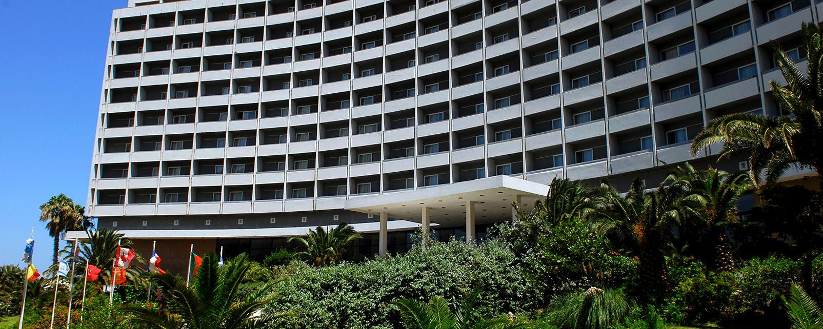 Hotel Capsis