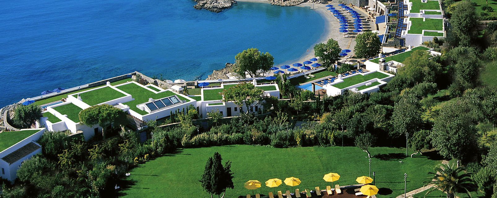Hôtel Grand Resort Lagonissi