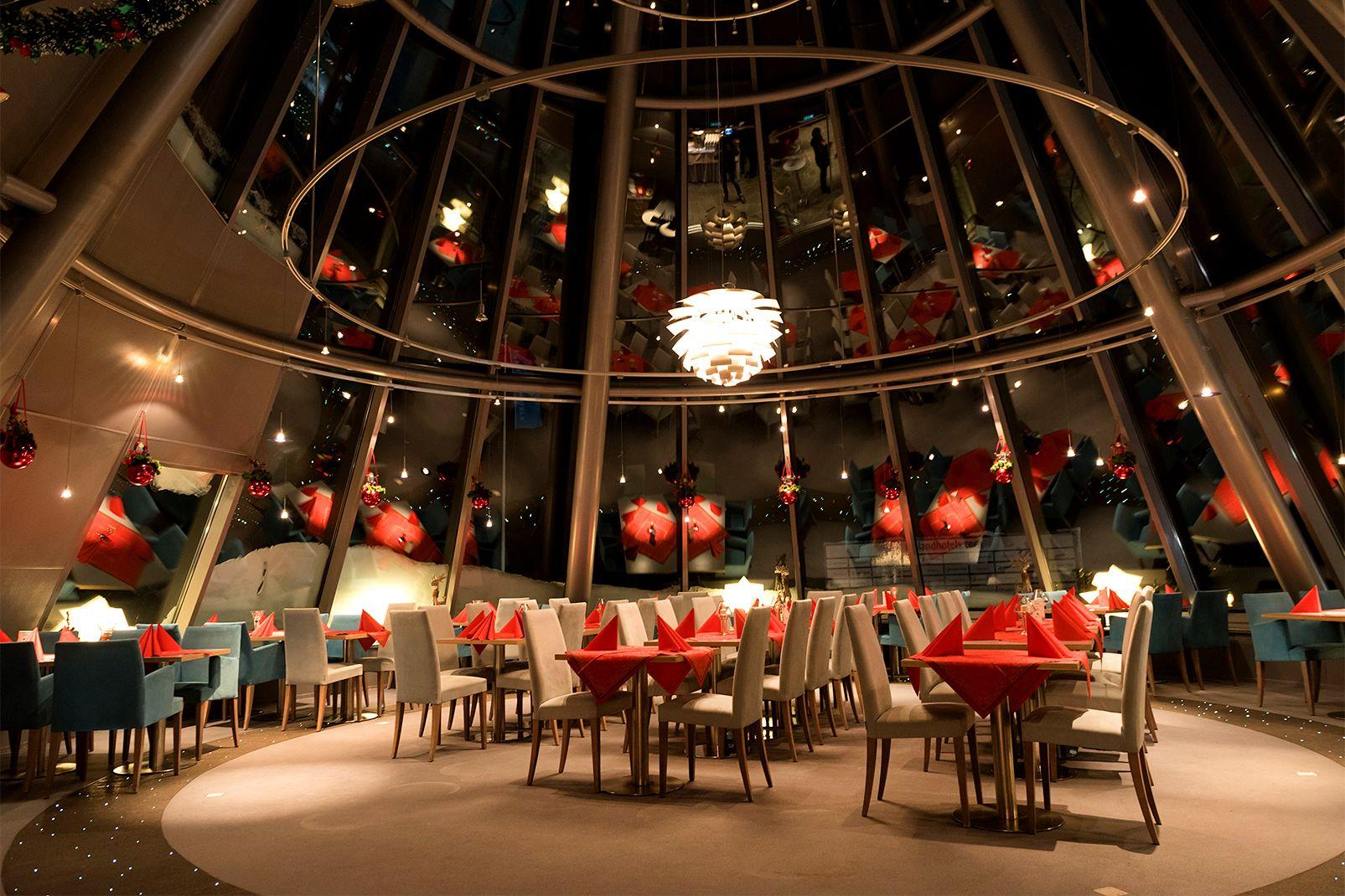 Hôtel Club Jet tours Olos 4* - 1