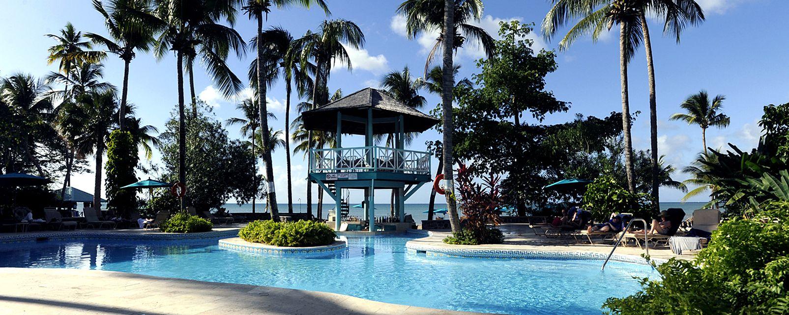 Hôtel Rendezvous Resort
