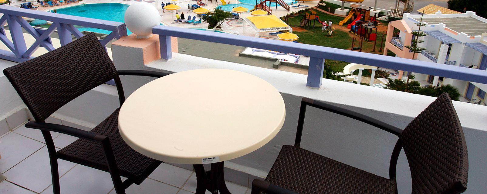 Hotel Serita Beach Hotel