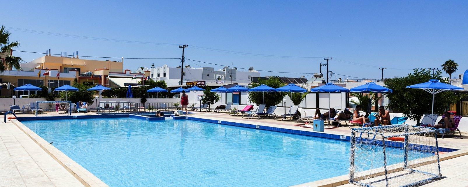Hôtel Tropical Sol