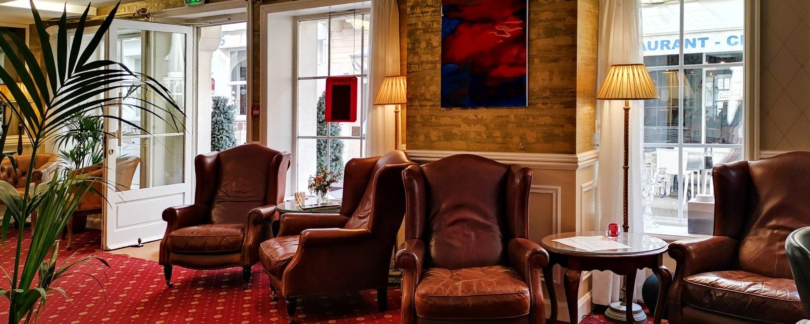 Hotel Georges  Biarritz