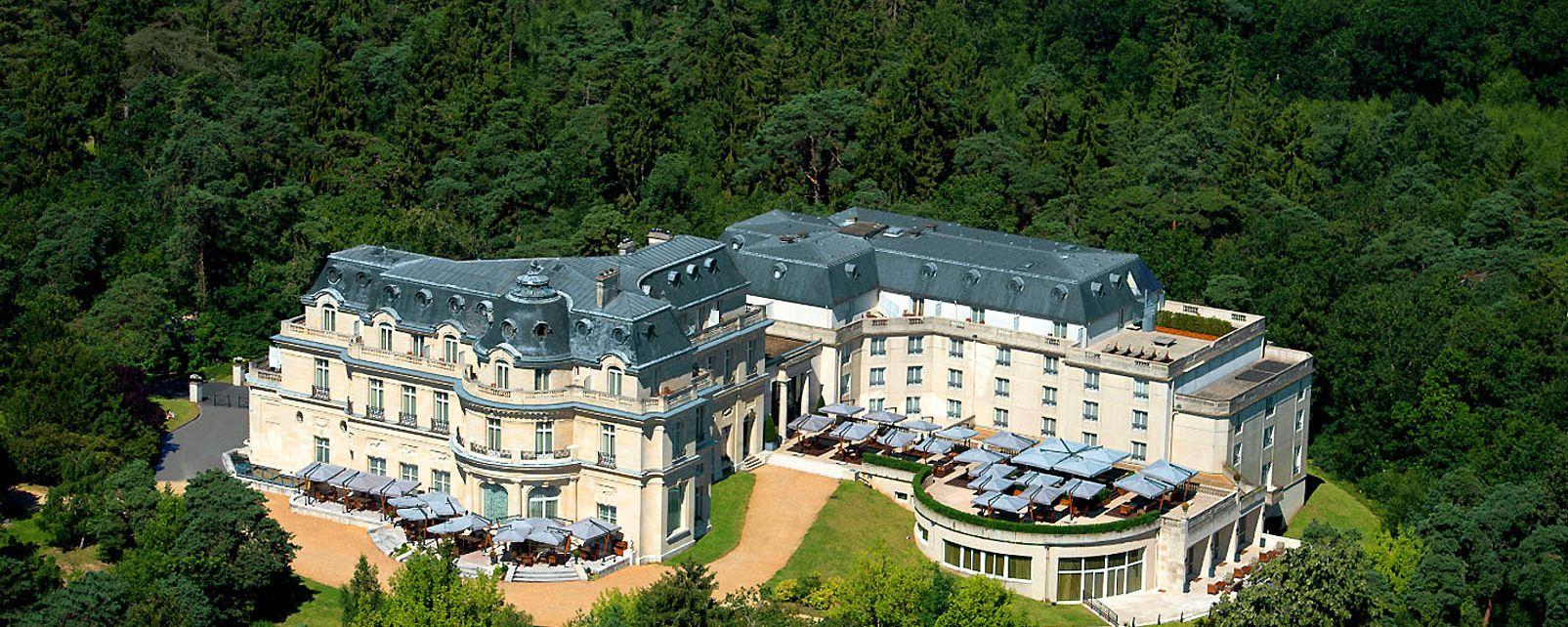 Hôtel Tiara Chateau Hotel Mont Royal