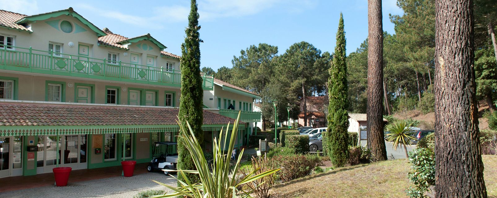 Club Pierre et Vacances Lacanau