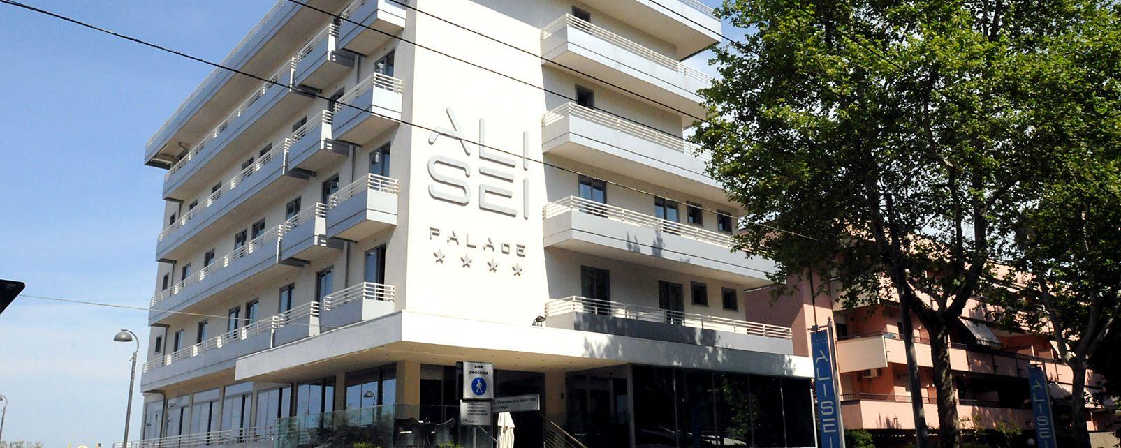 Hotel Alisei Palace Hotel