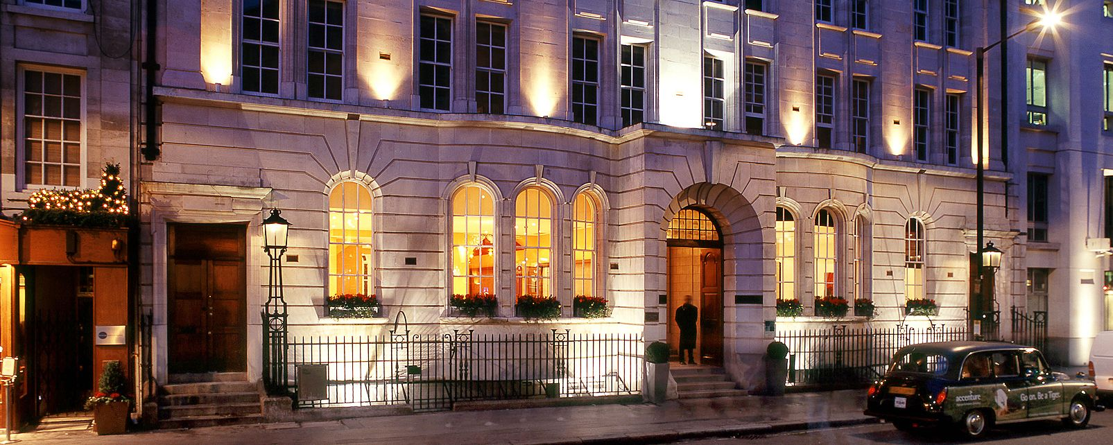 Hotel Courthouse Kempinski London