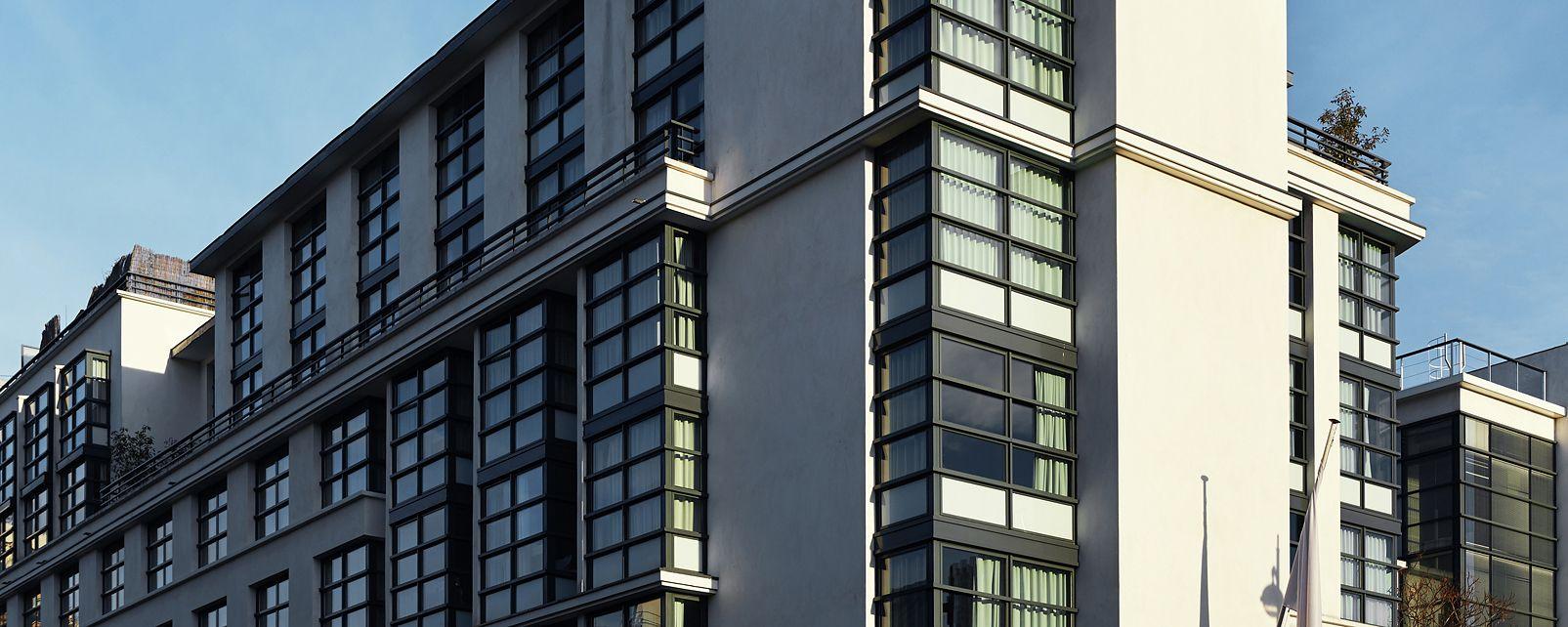 Hotel Mama Shelter Paris East
