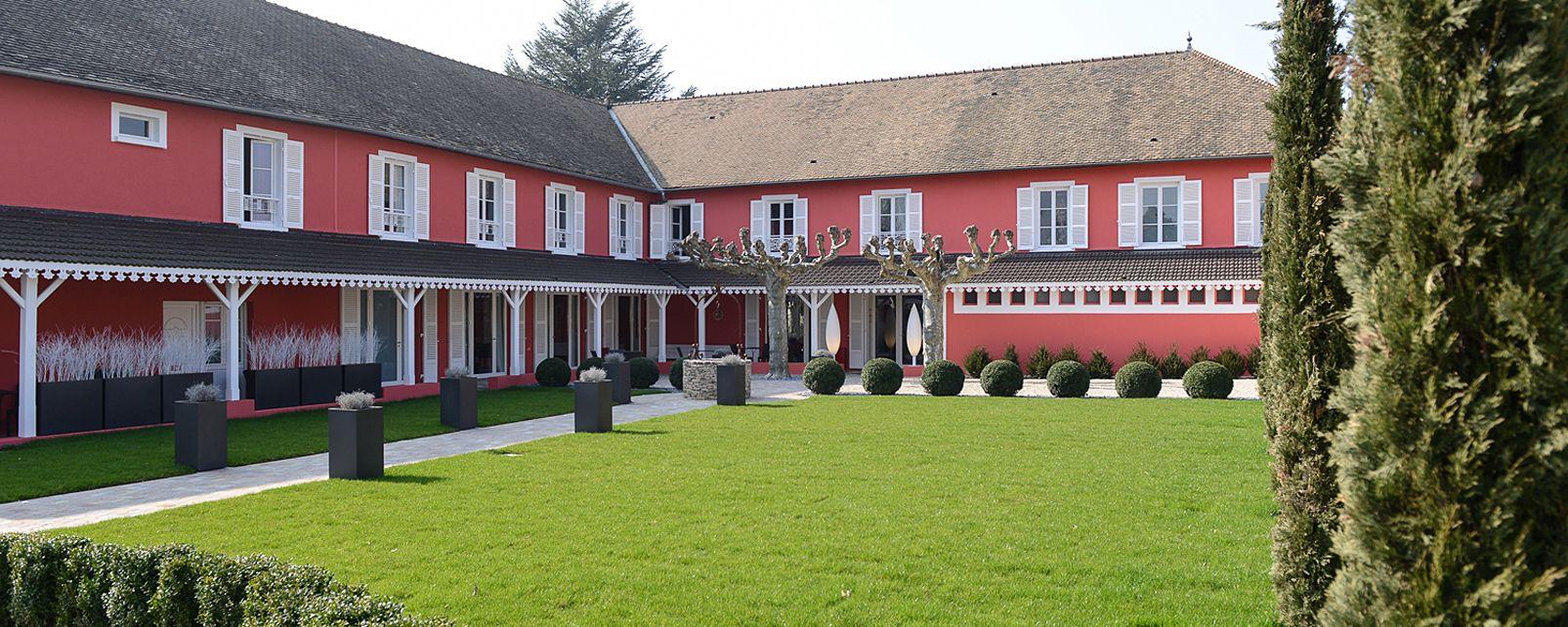 Hôtel Les Maritonnes