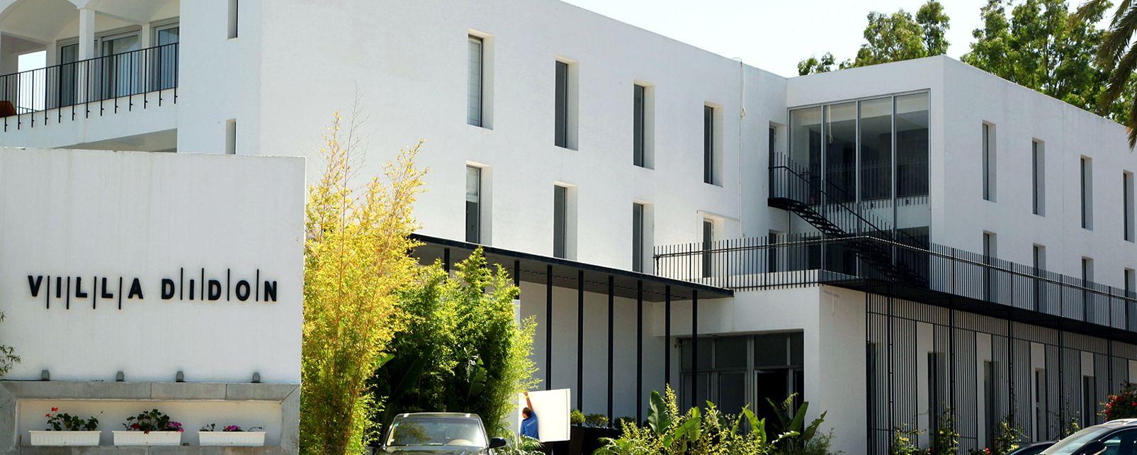 Hôtel Villa Didon
