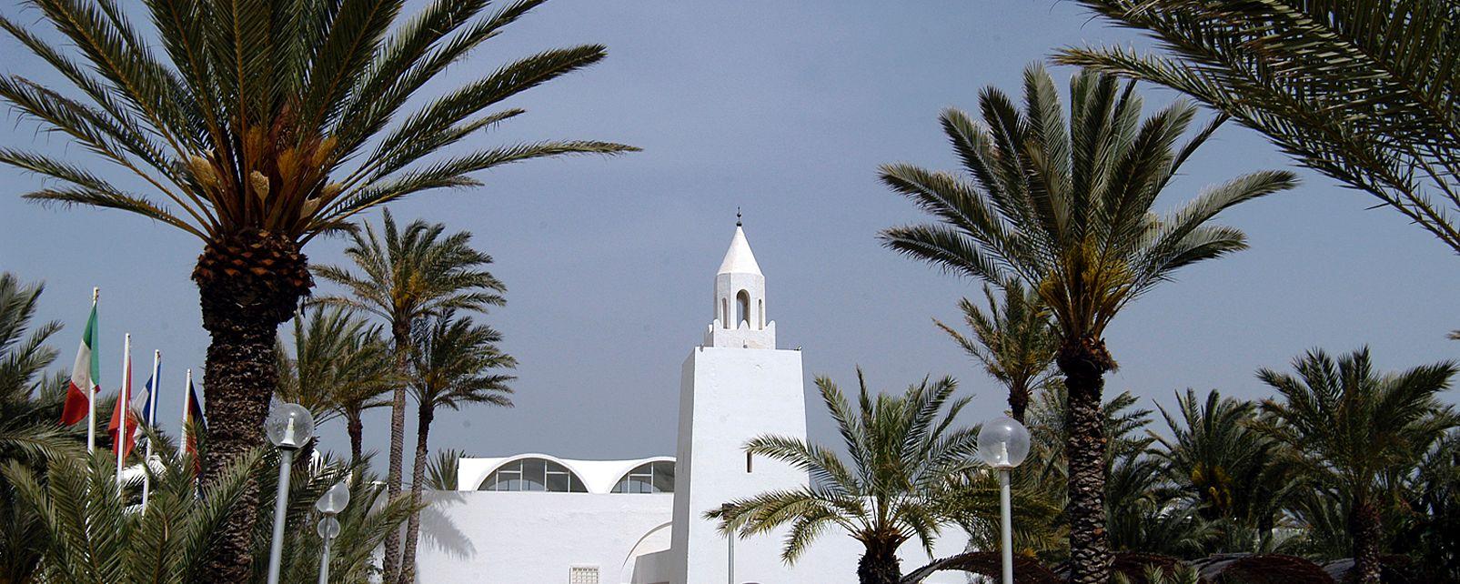 Hotel Les Sirènes Beach