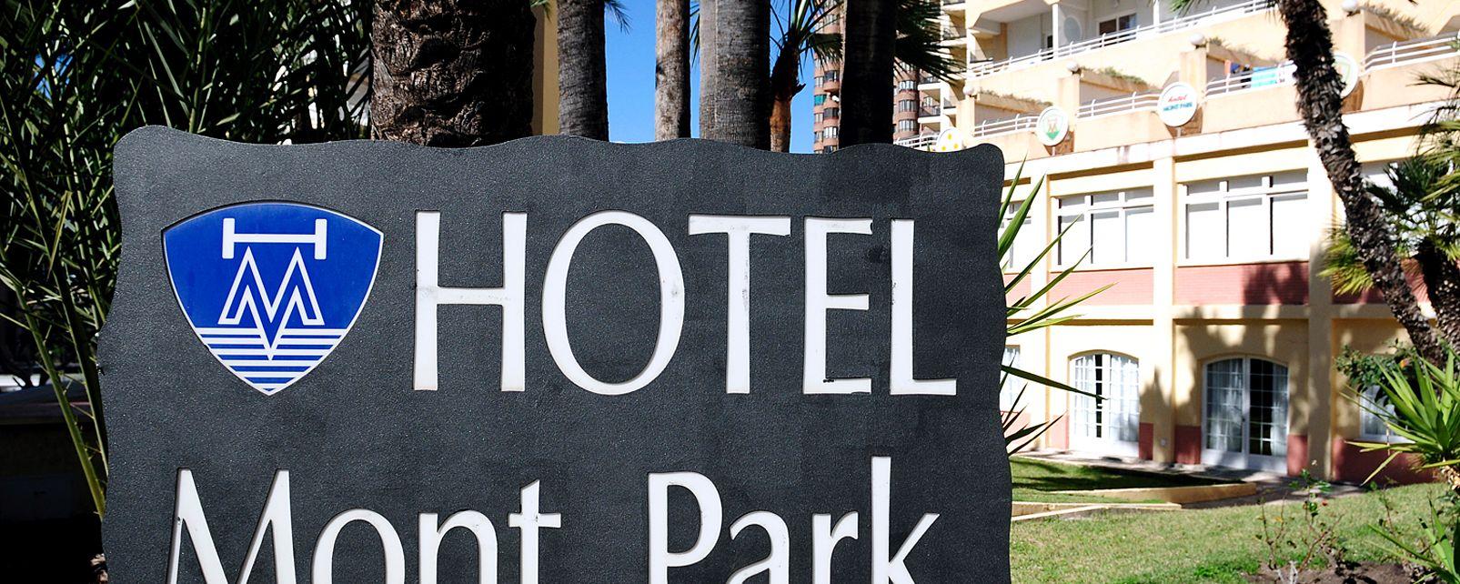 Hôtel Mont Park