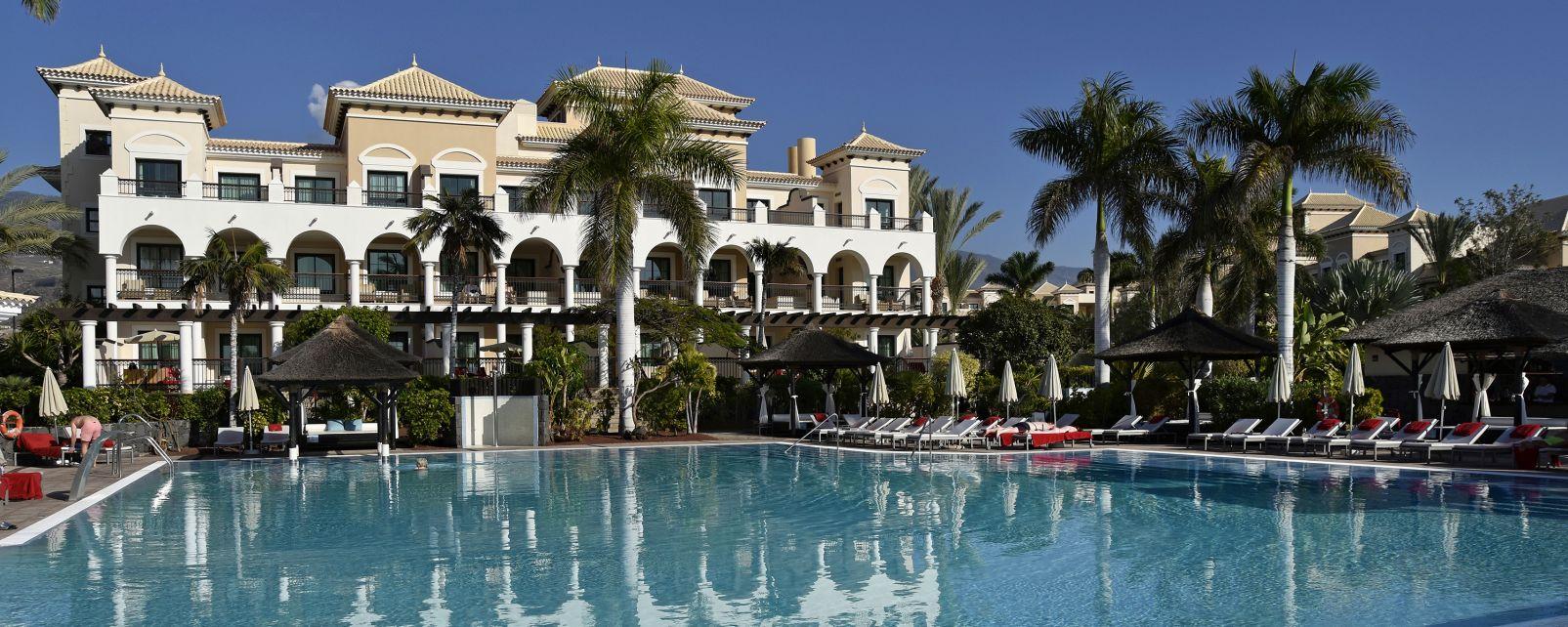 TUI Sensatori Resort Tenerife