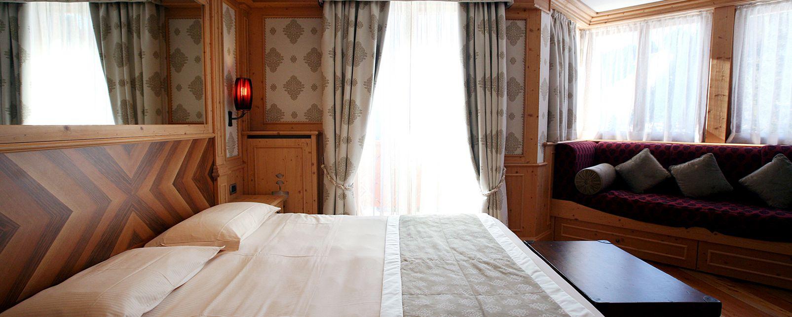 Hôtel Cristal Palace Hotel