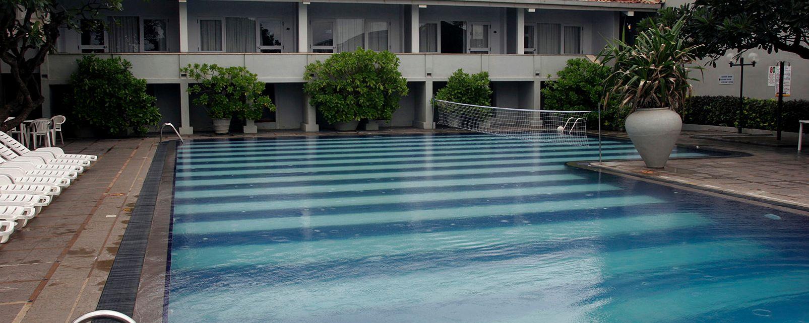 Hotel Blue Oceanic