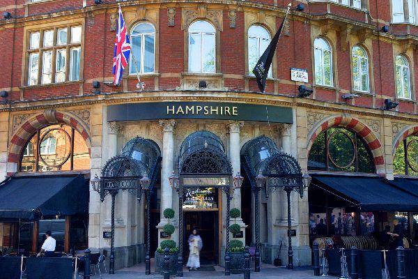 Siti di incontri gratuiti Hampshire