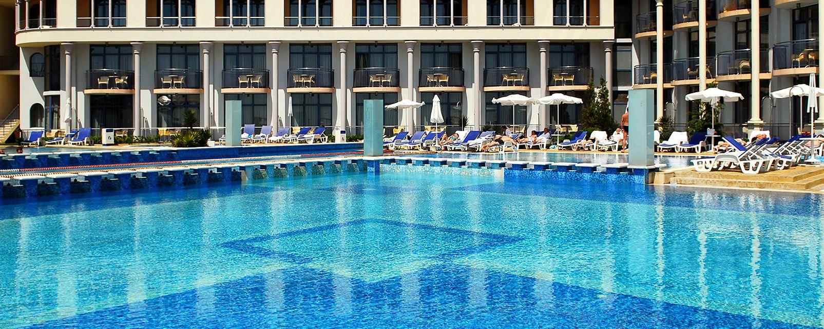 Hotel Azalia Bulgarien Bewertung
