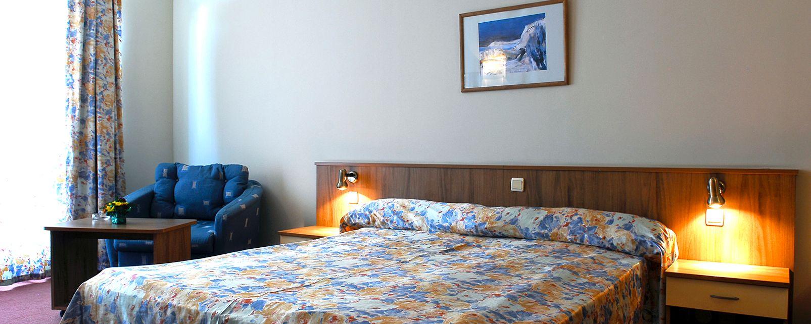 Hotel Iberostar Obzor Izgrev