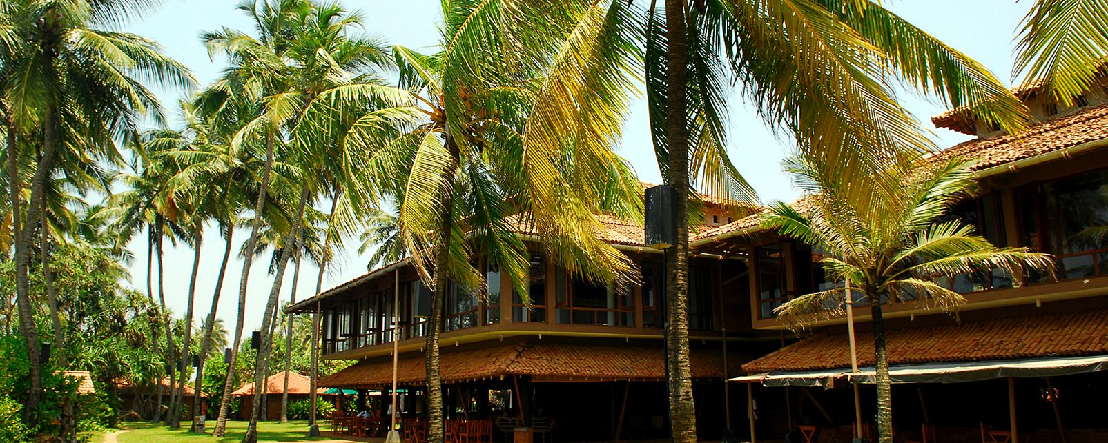 Hotel Ranweli Eco Resort
