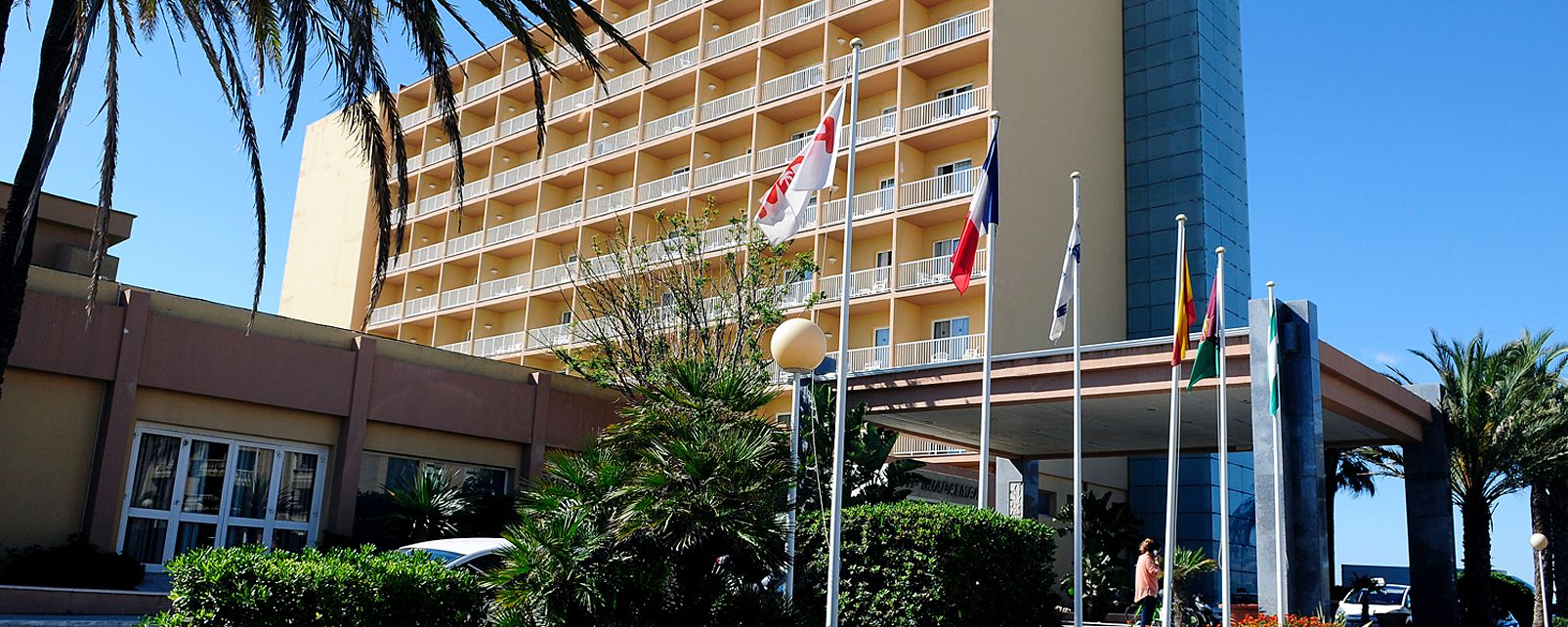 Hôtel Sol Guadalmar