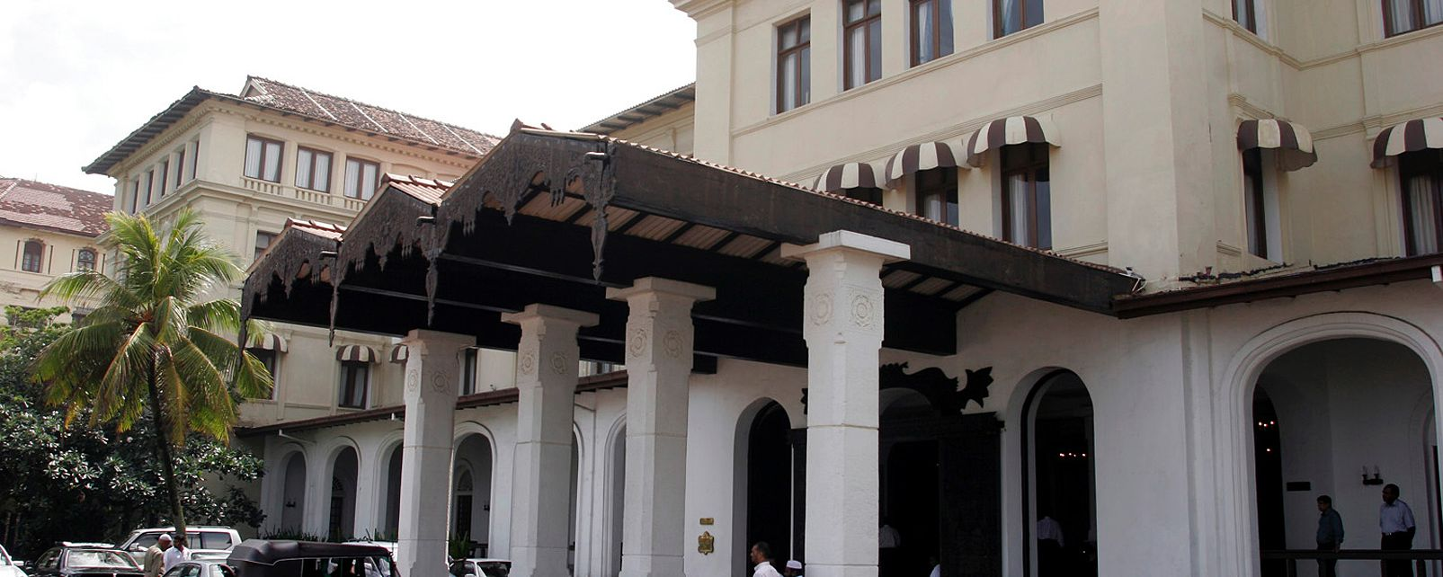 Hotel Galle Face