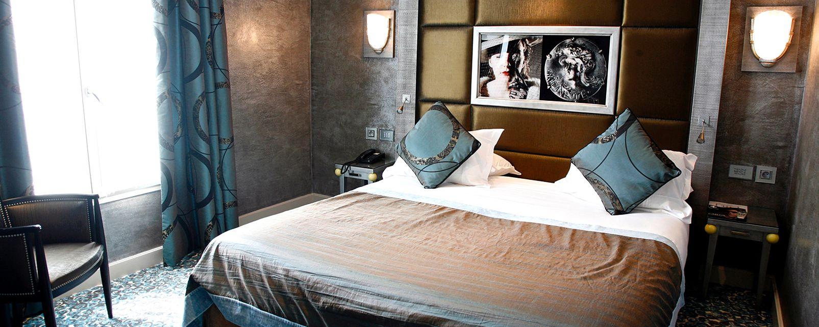 Hotel Des Champs Elysees Hotel Des Champs Elysaces Para S Francia