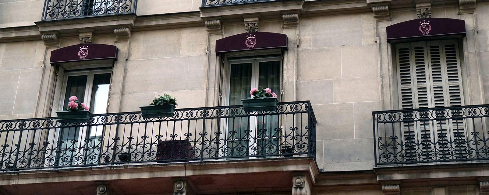 Hôtel Le Régence