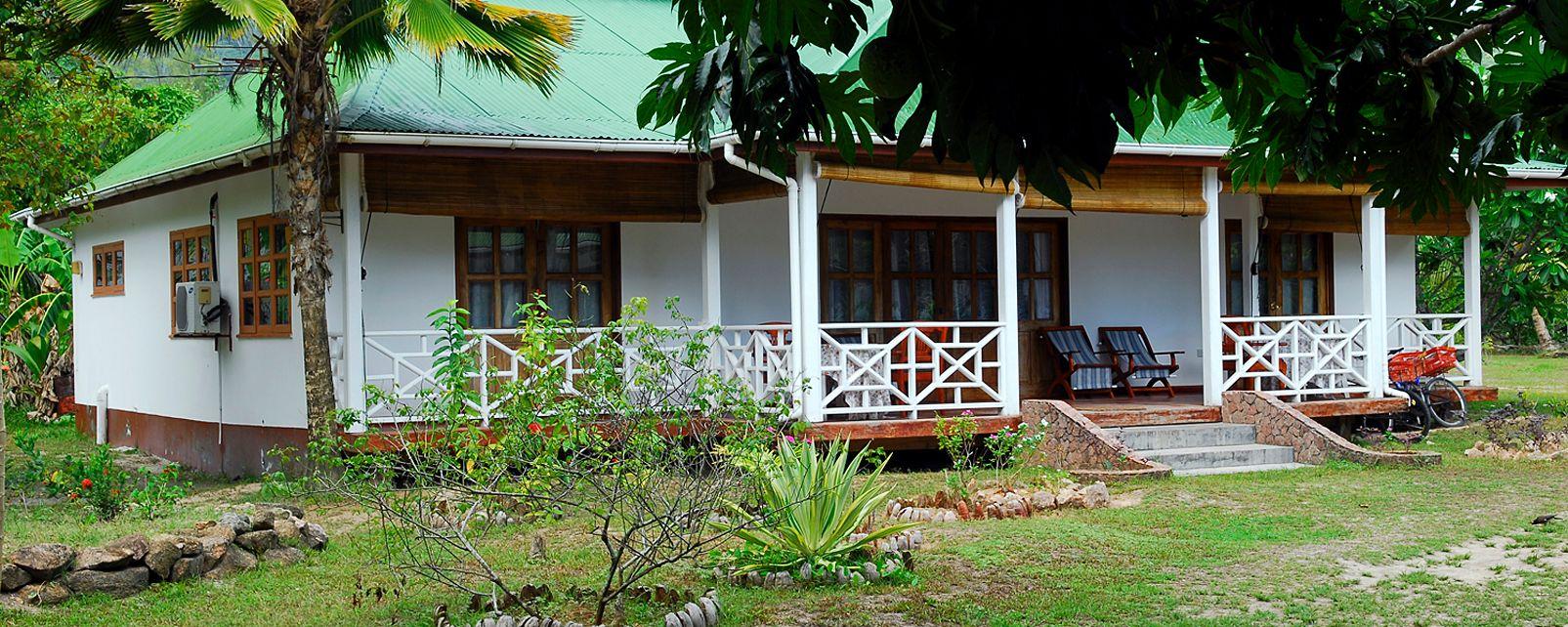 Hotel Flycatcher Paradise