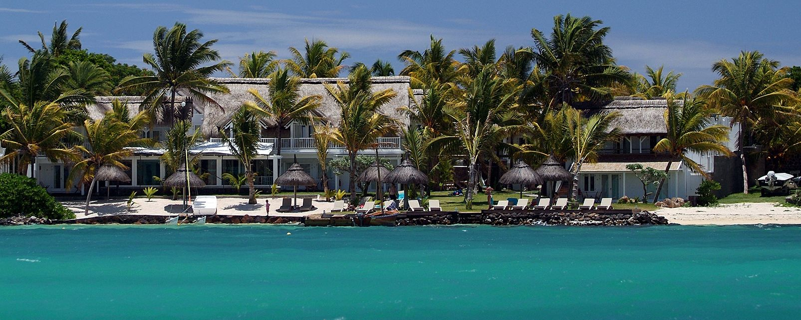 Hotel  Degres Sud Ile Maurice Avis