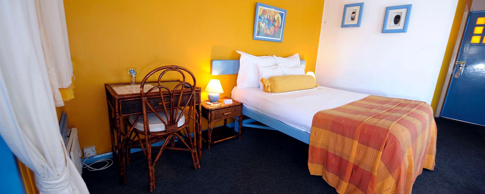 Hotel Ti Fleur Soleil