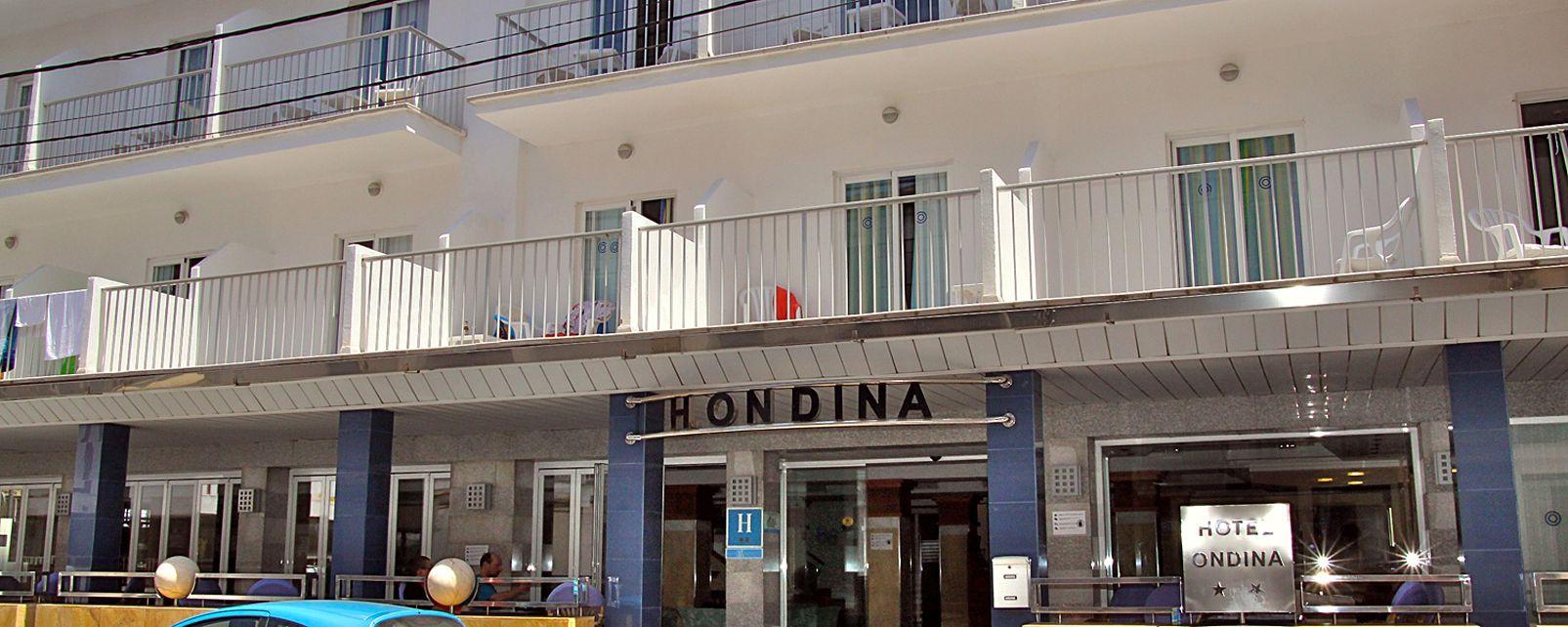 Hotel Ondina Hotel Mallorca Island