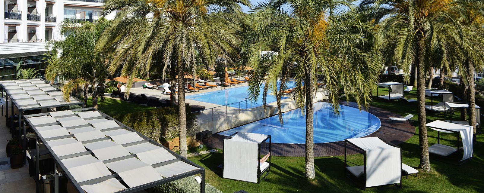 Hotel Aguas de Ibiza Lifestyle and Spa