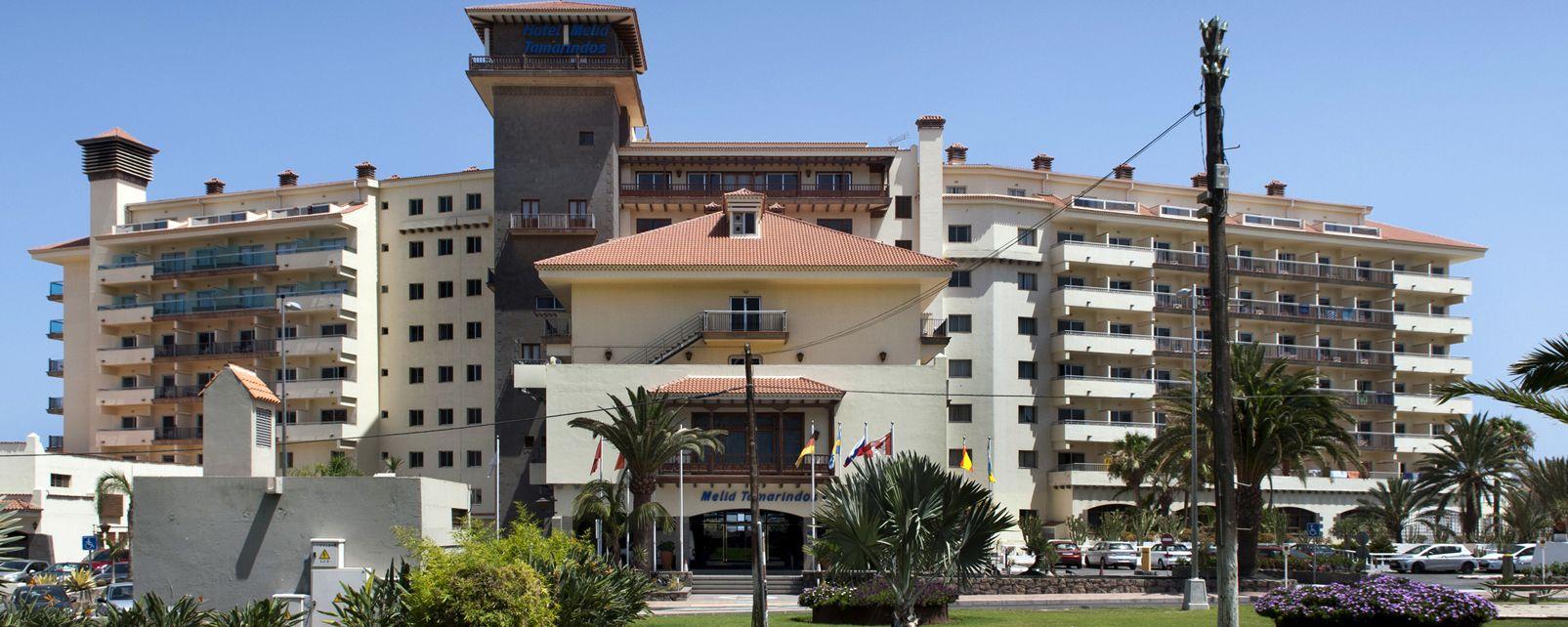 Hôtel Melía Tamarindos