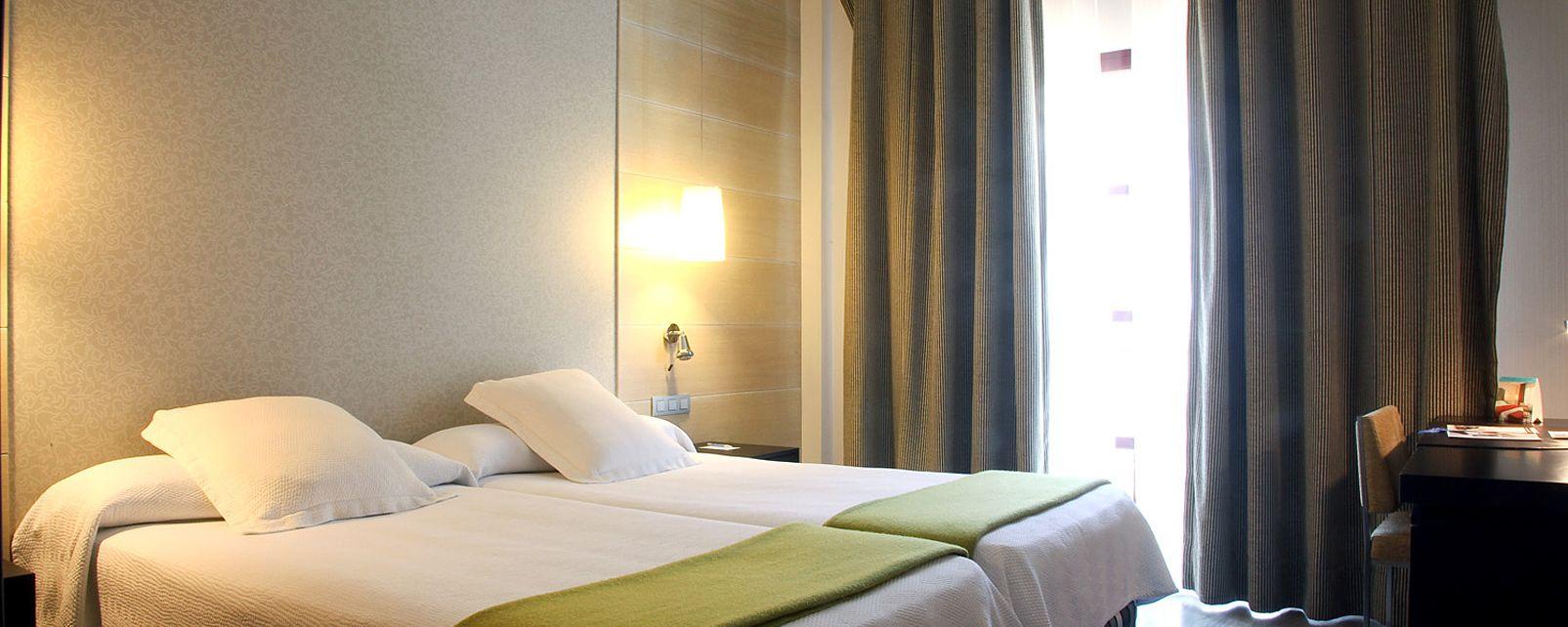Hôtel NH Amistad Córdoba