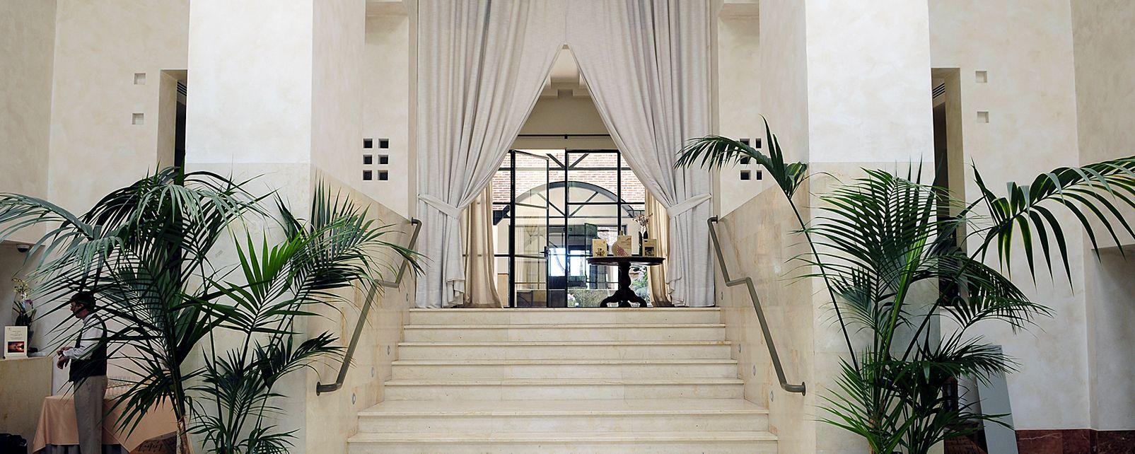 Hôtel Vincci Seleccion Estrella del Mar