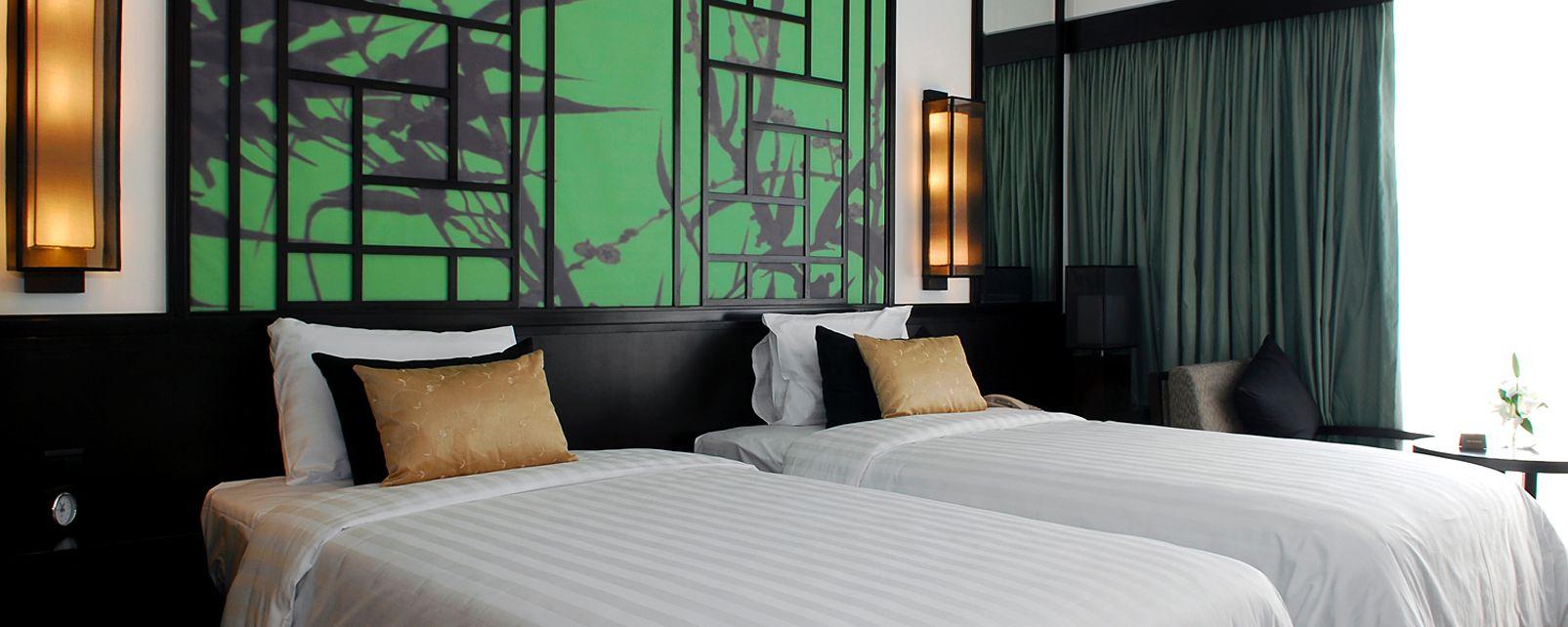 Hôtel Novotel Ha Long Bay