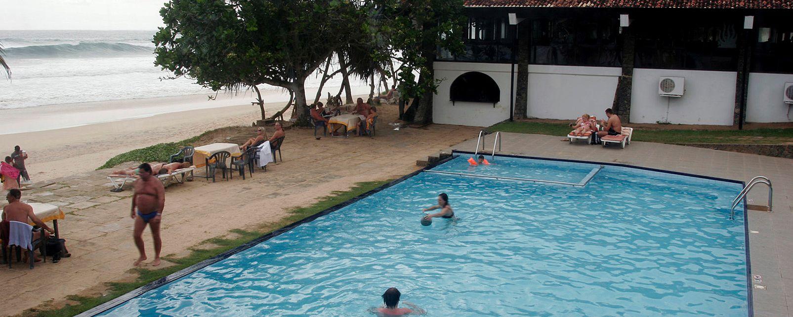 Hôtel Koggala Beach Et Village