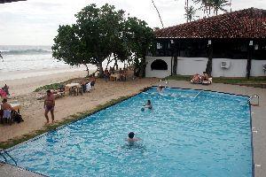 Koggala Beach et Koggala Village