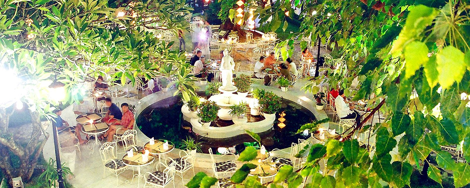 Hôtel Saigon Morin