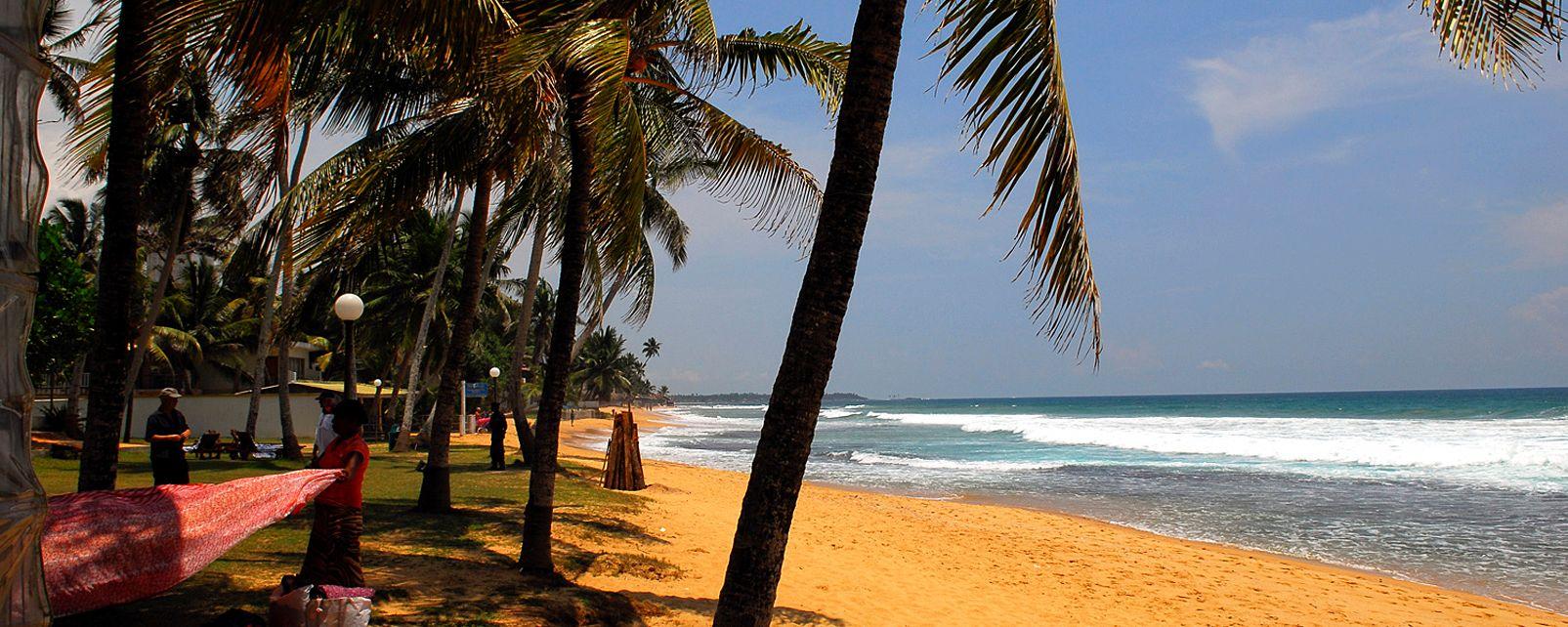 Hotel Amaya Reef
